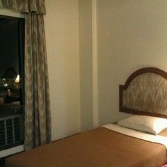 Photo taken at Lomsak nattirat Grand Hotel by Juckgravut R. on 4/12/2012