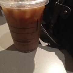 Photo taken at Starbucks by Kristy B. on 9/4/2012