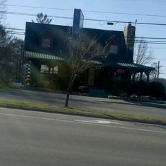 Photo taken at Parkway by Marcie on 2/12/2012