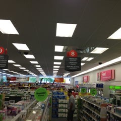Photo taken at CVS Pharmacy by Jose D. on 3/29/2012