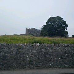 Photo taken at Rock of Cashel by Jazz O. on 7/22/2012