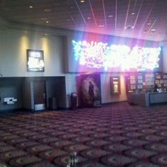 Photo taken at Showcase Bridgeport by Max S. on 5/12/2012