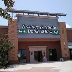 Photo taken at Barnes & Noble by Supote M. on 7/8/2012