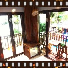 Photo taken at Mac Resort by Prince_'M' on 9/1/2012