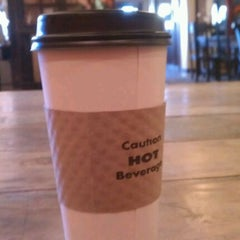 Photo taken at Cave Creek Coffee Company by Ryan c. on 5/3/2012