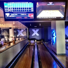 Photo taken at Lucky Strike by Dave S. on 4/20/2012