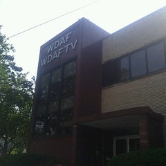 Photo taken at FOX 4 News / WDAF-TV by MsChi C. on 6/25/2012