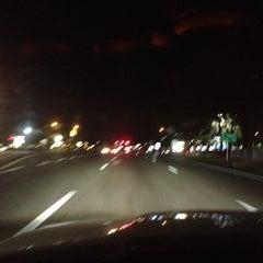 Photo taken at Bearss Ave & Nebraska Ave by $ŦEPҤλ₦łE V. on 3/11/2012