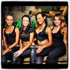 Photo taken at Roxy Nightclub by John C. on 4/20/2012