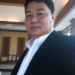 Photo taken at Chiang Rai Grand Room Hotel by Jakkarin C. on 5/5/2012