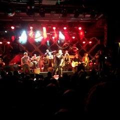 Photo taken at The Circus by Veikko E. on 2/29/2012