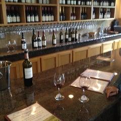 Photo taken at Laetitia Vineyard & Winery by Alexander S. on 6/18/2012