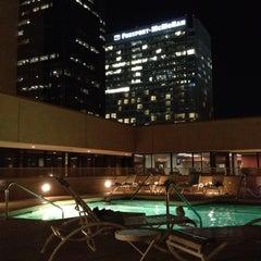 Photo taken at Hyatt Regency Phoenix by Megan G. on 6/5/2012