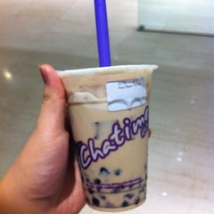Photo taken at Chatime by William W. on 8/18/2012