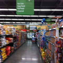 Photo taken at Walmart Neighborhood Market by Frank M. on 4/21/2012