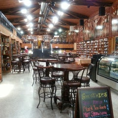 Photo taken at Midtown Scholar by Tanner S. on 9/1/2012