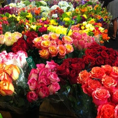 Photo taken at Whole Foods Market by J P. on 3/24/2012