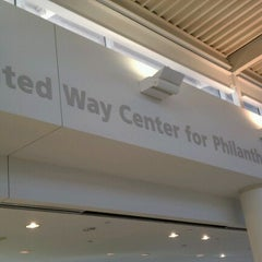 Photo taken at United Way of Greater Houston by Elizabeth N. on 7/18/2012