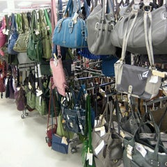 Photo taken at T.J. Maxx by M Y. on 7/6/2012