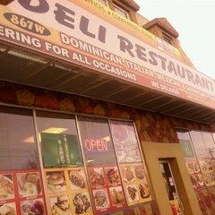 Photo taken at Ay Caramba! by Doug S. on 2/22/2012