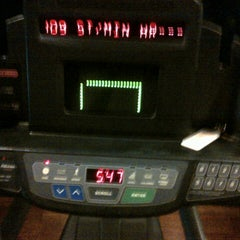 Photo taken at Primalaras fitness club by Michael A. on 8/1/2012