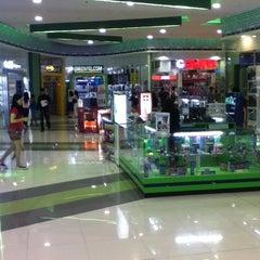 Photo taken at SM City Calamba by Elmer P. on 3/26/2012