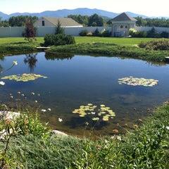 Photo taken at Mountain View Grand Resort & Spa by Dawn Z. on 8/8/2012
