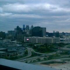 Photo taken at Amnesia by Juli P. on 3/28/2012