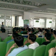 Photo taken at Book cafe Phương Nam by Le D. on 6/2/2012