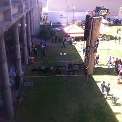 Photo taken at Universidad Iberoamericana Puebla by Fer C. on 2/18/2012