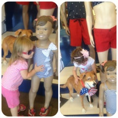 Photo taken at Old Navy by chris G. on 6/16/2012
