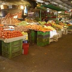 Photo taken at Terminal Agropecuario by maximiliano M. on 7/7/2012