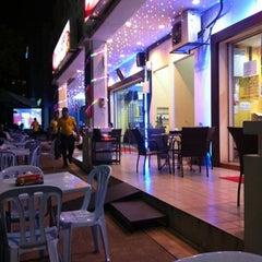 Photo taken at Mr. Kabab & Biryani by Nur S. on 8/7/2012