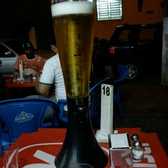 Photo taken at Costela Grill by Farofa M. on 8/3/2012