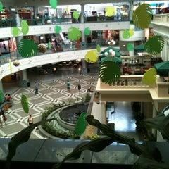 Photo taken at Centro Comercial Galerías by Alberto V. on 6/28/2012