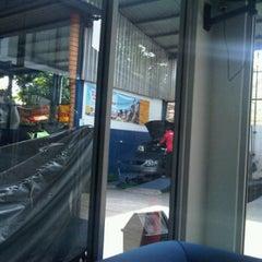 Photo taken at Bumiperkasa by Deisy L. on 5/5/2012