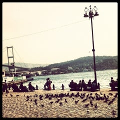 Photo taken at Kitchenette by Arzu Ö. on 9/13/2012