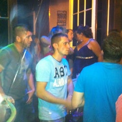 Photo taken at Episode Ultra Lounge by Rebecca M. on 7/15/2012