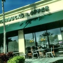 Photo taken at Starbucks by Chris H. on 3/4/2012