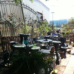 Photo taken at Adkins Architectural Antiques by Tiffany E. on 4/17/2012