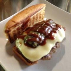Photo taken at Burger Tap by Jeff C. on 5/24/2012