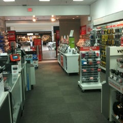 Photo taken at RadioShack by Bobby W. on 8/10/2012