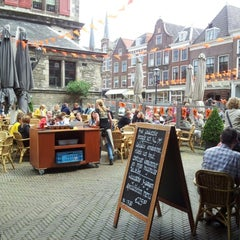 Photo taken at De Waag by Martin V. on 6/16/2012