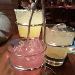 Photo taken at Outback Steakhouse by Jen B. on 2/10/2012