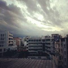 Photo taken at BTS สะพานควาย (Saphan Khwai) N7 by Varavut K. on 8/27/2012
