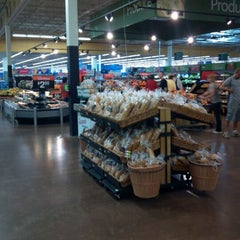 Photo taken at Walmart Supercenter by Joe M. on 5/5/2012