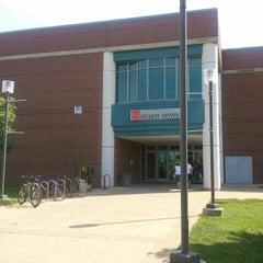 Photo taken at UMSL Millennium Student Center by Nick B. on 5/14/2012