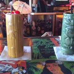 Photo taken at Hula Hula by Tina J. on 9/4/2012