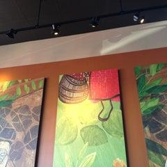 Photo taken at Starbucks by Robert L. on 5/7/2012