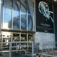 Photo taken at The Los Angeles Film School by Jeffrey K. on 7/24/2012